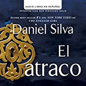 El atraco [The Heist] | Daniel Silva