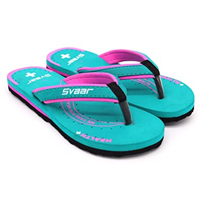 first rate exceptional range of styles and colors well known SVAAR Health Plus + Slippers for Women