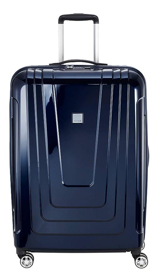 Maletas TITAN: robusta serie de maletas
