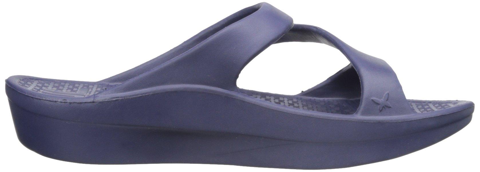 f93f5050f8eb Telic Z-Strap Soft Sandal Shoe Footwear by