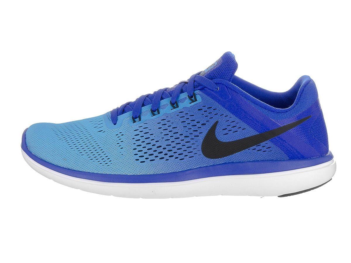 Nike Men s Flex 2016 Rn Running Shoes  Amazon.co.uk  Shoes   Bags 8f013cb62ec0b