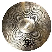 "Sabian 16"" SR2 Thin Cymbal - SR16T"