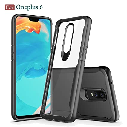 0d458900a1 Moca Flexible Tpu Side Bumper Back Cover Case For: Amazon.in: Electronics