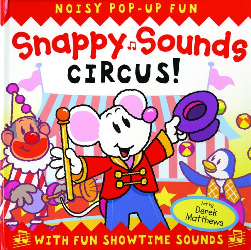 Snappy Sounds: Circus! -