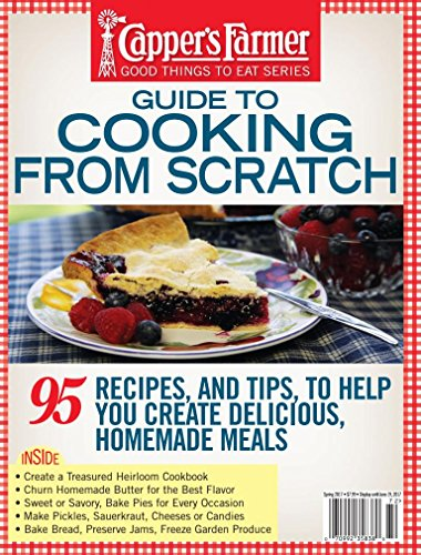 Guide to Cooking from Scratch
