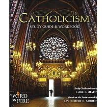 CATHOLICISM Series Study Guide & Workbook