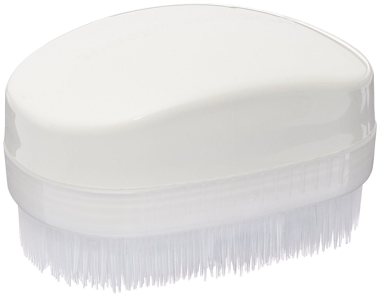 School Specialty 1-98880 Abilitations Special Needs Therapressure Brush, White Balta Brush Inc 026897