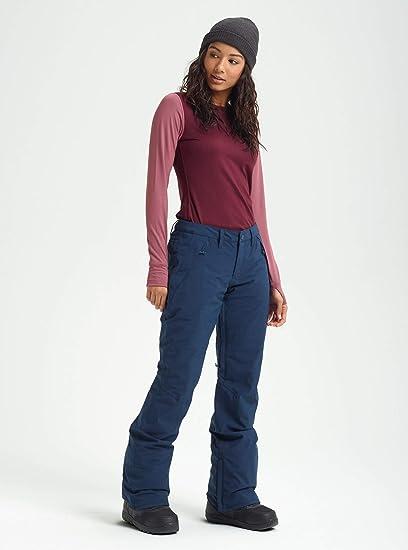 Burton Womens Society Pant Tall