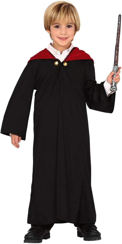 FIESTAS GUIRCA Harry Disfraz Estudiante de Magia y brujería ...