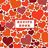 #1: Recipe Book: Valentine's Day gift for you