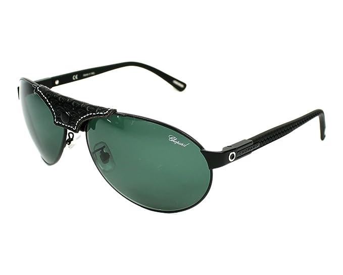 Chopard - Gafas de sol - para mujer Negro negro mate 63 ...