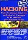 Hacking (1Cédérom) par Vinatier
