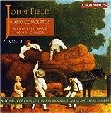 Field: Piano Concertos 4&6