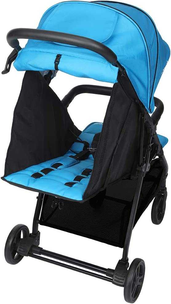 Playxtrem Wow Silla de paseo color Azul