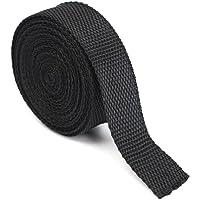 KING DO WAY: rollo de cinta de nailon de 4 m x 25 mm, para