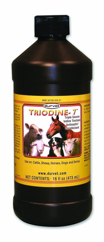 Triodine-7-16 Ounce