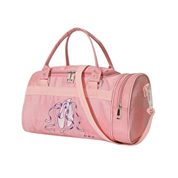 Image Unavailable. Image not available for. Color  Small Dance Bag For Girls  Small Gym Duffle Bag 420201747d