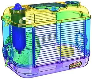 8. Kaytee CritterTrail Portable Petite Habitat