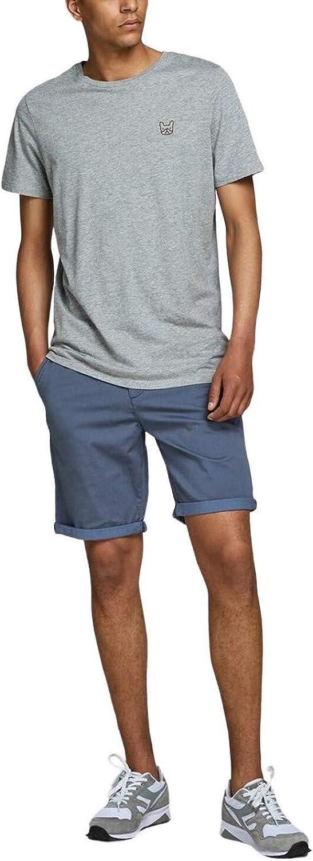 Jack /& Jones Jjibowie Jjshorts Print Sa STS Pantalones Cortos para Hombre