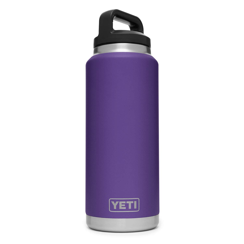 YETI Peak Purple Rambler Bottle 36 Ounce, 1 EA by YETI