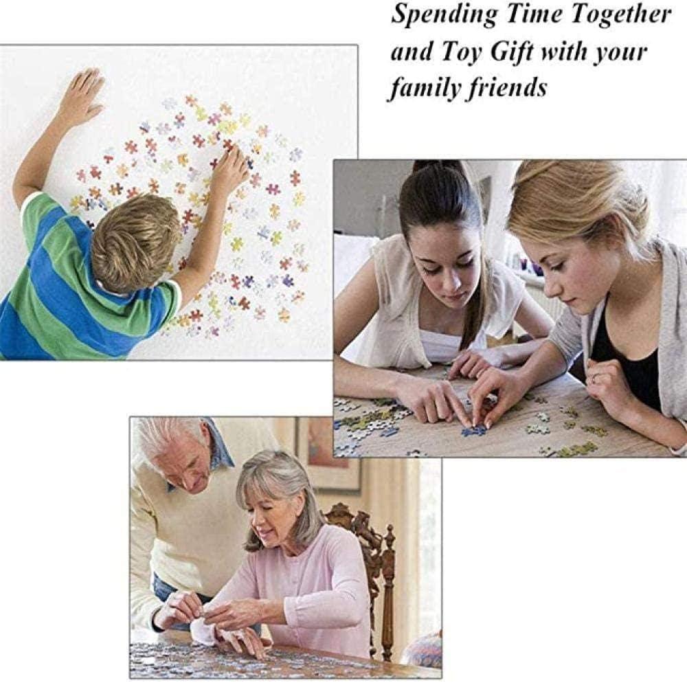 Marvel Hero Puzzles Modern Movie Avengers Adultos Rompecabezas de Madera Imagen Adultos Niños Niños Juegos Juguetes educativos - 1000 Piezas (ZYJ628) Color - 1158