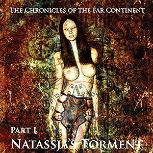 Natassja's Torment Audiobook