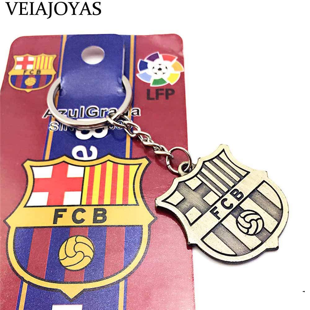 Mythingsnstuff Llavero del Barcelona FC: Amazon.es: Coche y moto