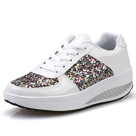 Mujer Mujer Calzado ❤️amlaiworld Zapatos De Planas wTpBIqSxq