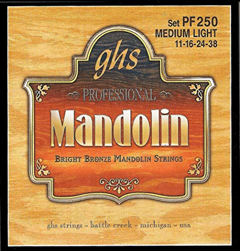 Mandolin Accessories