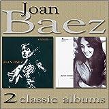 Joan Baez / Joan Baez, Vol. 2 Album Cover