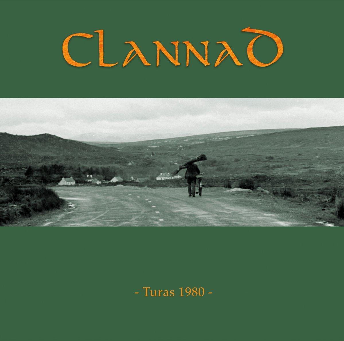 Vinilo : Clannad - Turas 1980 (Gatefold LP Jacket, 2PC)