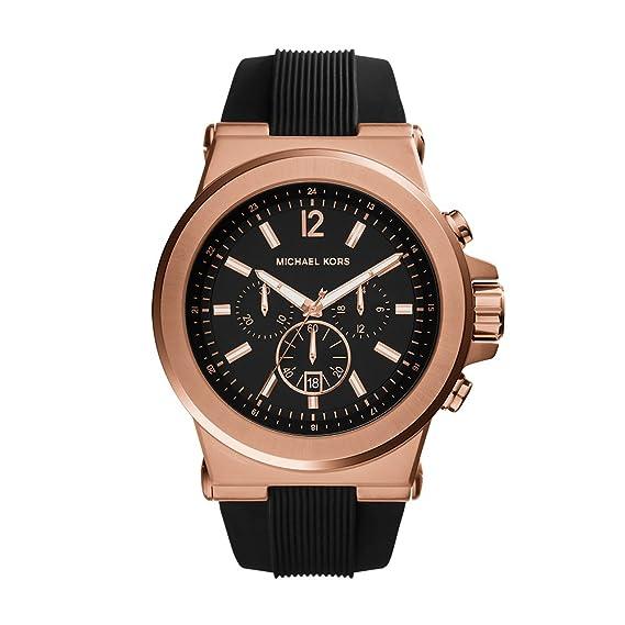 Relojes Hombre MICHAEL KORS MKORS MEN MK8184: Michael Kors: Amazon.es: Relojes