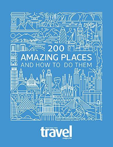 200 Amazing Places PDF