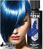 100% Végétalien Teinture Coloration de cheveux semi-permanente Poseidon 4 oz