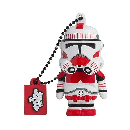 344 opinioni per Tribe Disney Star Wars Shock Trooper Chiavetta USB da 8 GB Pendrive Memoria USB