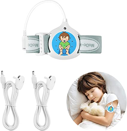 Amazon.com: Bed Wetting Alarm for Kids Boys Girls - Detachable ...