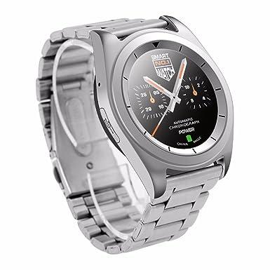 Onebird No.1 G6 Bluetooth 4.0 Smart Watch MTK2502 monitor de ...