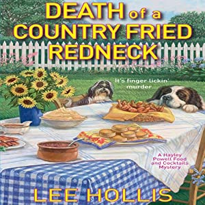 Death of a Country Fried Redneck Audiobook