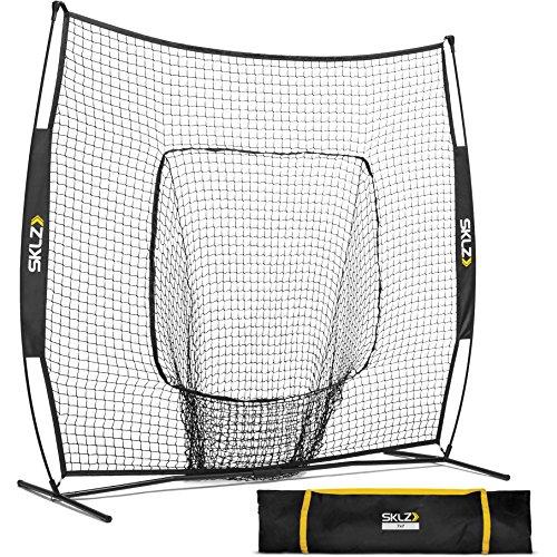 SKLZ Baseball Net 7x7 (Vault Net) by SKLZ