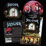 Glacier 2017 Reissue Picture Vinyl