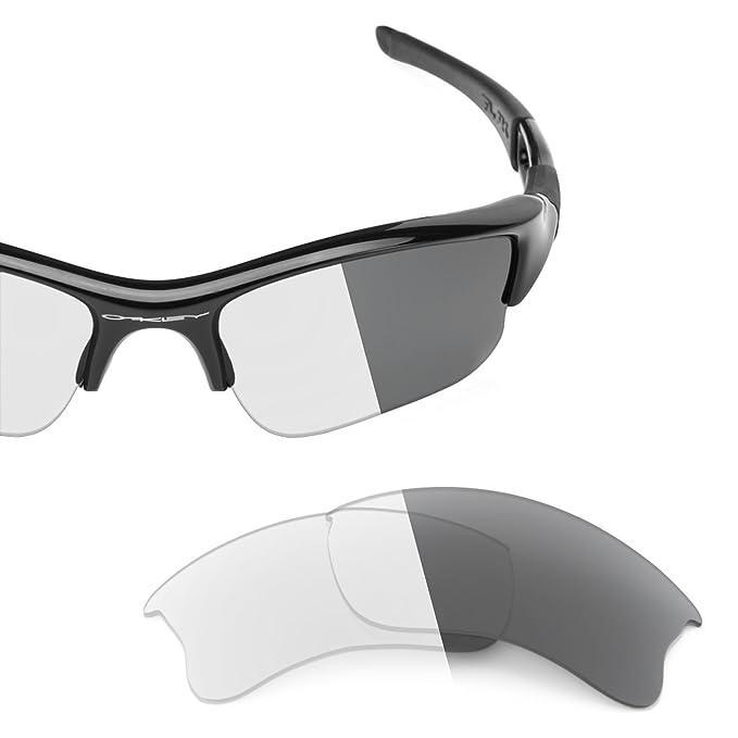 Amazon.com: Cristales de repuesto para lentes de sol Oakley ...