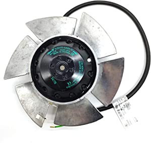 A2D170-AA04-02 Original ebmpapst Axial Fan AC 230/400V 45/43W EBM Cooling Fans