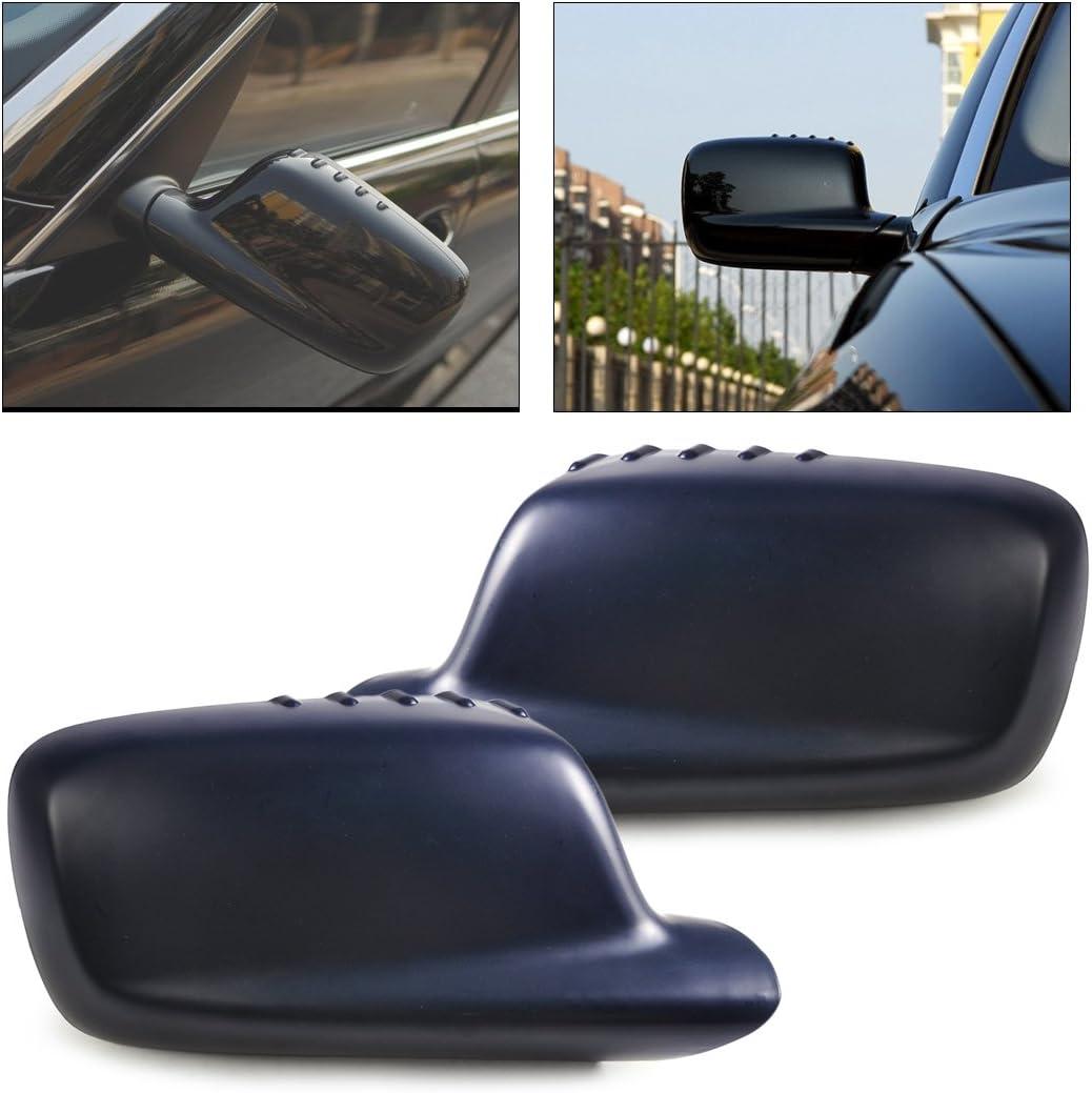 NEW BMW E46 325Ci 328Ci 323Ci Driver Left Door Mirror Cover Cap 51 16 7 074 235