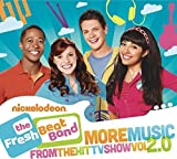 Fresh Beat Band 2.0: More Music From the Hit Show by Fresh Beat Band