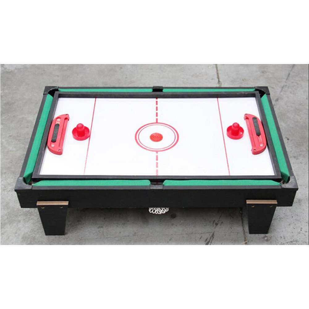 3 in 1 ping pong pool air hockey table - Amazon Com 4 In 1 Multi Game Table Pool Air Hockey Table Tennis Table Soccer Sports Outdoors