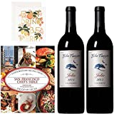 Eden Canyon Date Night Wine Gift Set