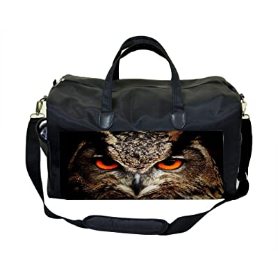 hot sale Owl Weekender Bag