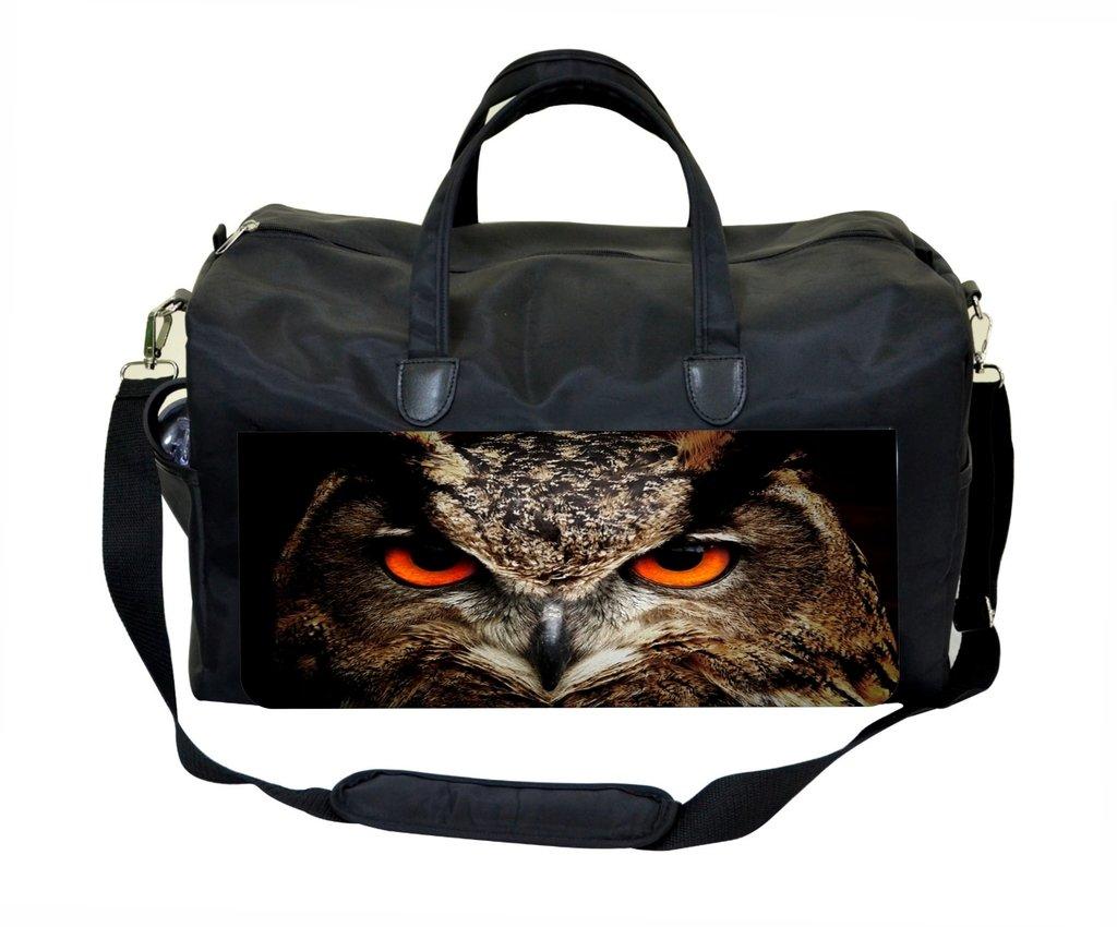 Owl Weekender Bag
