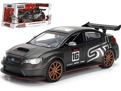 Amazon.com: MWDx102 JDM Sintonizador Importación Subaru WRX ...