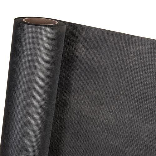 Reißfestes Unkrautvlies 80g/m² für Rindenmulch Kieselsteine, UV-Stabil 90m x 2m